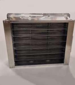 lehtmetallist tehtud filter